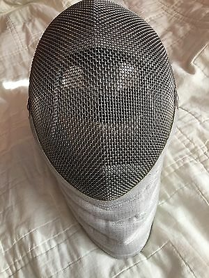 Leon Paul FIE Electric Saber Sabre Small Fencing Mask
