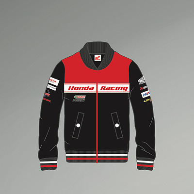 2016 Official Honda BSB Racing  Baby Jacket
