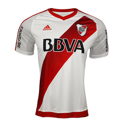 River Plate Home 20176 --- Send Worlwide !!!