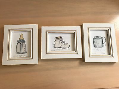 K Spicher Baby Framed Prints