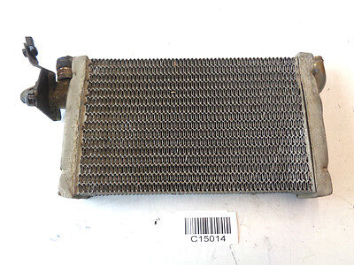 Opel Captain P P2.5 P2.6 Heat Exchanger Heating Radiator Coolant Heater