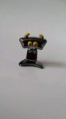 STAR MONSTERS SERIES 2 Rare Collectable SUGGI Shadow #104