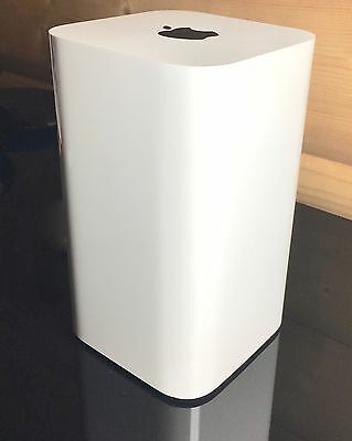 AirPort Extreme 6th Generation Mint Condition (A1521 ME918LL/A)