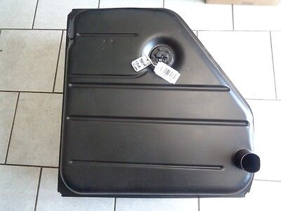 BMW new Class E10 1502 1602 1802 2002 Fuel Tank Fuel Tank worked on