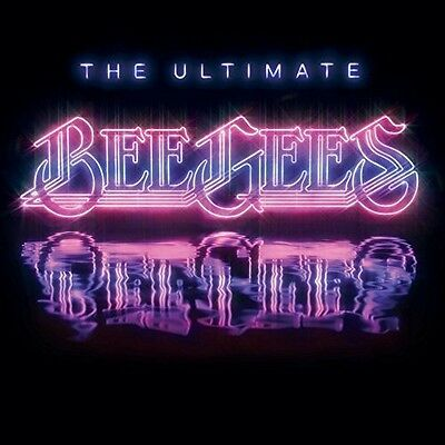 The Bee Gees - Ultimate Bee Gees [New CD]