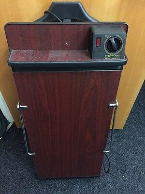 Corby 5000 Electric Trouser Press
