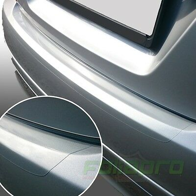 LOADING AREA PROTECTOR Paint film for SEAT LEON 3 Limo off 13 Typ 5F transparent