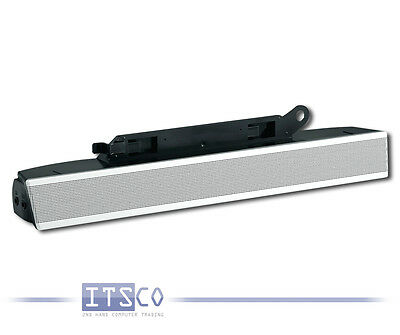 Soundbar Dell As501 Für Ultrasharp 1707Fp 1708Fp 1907Fp 1908Fp 2007Fp 2007Wfp