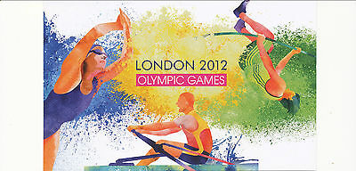 Australian Stamps: 2012 London Olympic Games Stamp Pack