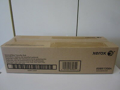 Original Xerox Second Bias Transfer Roll 008R13064 WC 7425 7428 7435 7545 NEU