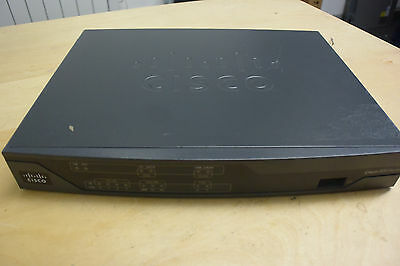 Cisco 887W-GN-E-K9 887 wireless router Cisco 800 series