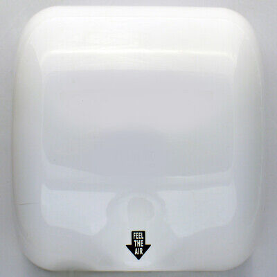 Turbo Hand Dryer Fast Commercial Electric Automatic Tough -  Sale £48.33 + Vat