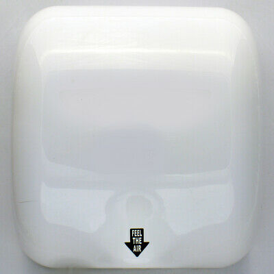 Turbo Hand Dryer Fast Commercial Electric Automatic Tough -  Sale £49.99 + Vat