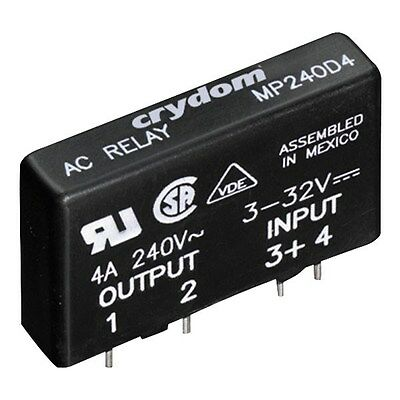Crydom MPDCD3 Solid State Relay 3A 3-32VDC