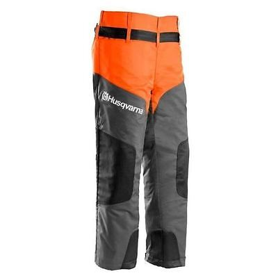 Husqvarna Classic Protective Chaps - One Size
