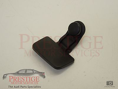 Audi A5 Sportback OS Right Tailgate Parcel Shelf Fixing Clip New 8T8898083