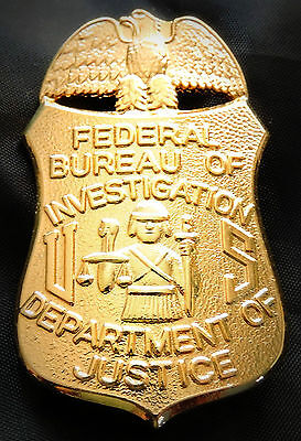 obsolete USA badge.....COLLECTOR'S POLICE BADGE