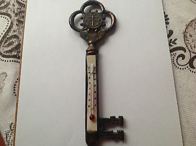 Vintage Norge Thermometer