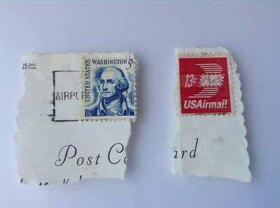 United States 1970  postage stamps used
