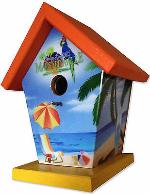 Jimmy Buffett Margaritaville Birdhouse
