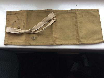 ww2 Canadian Housewife/sewing Kit
