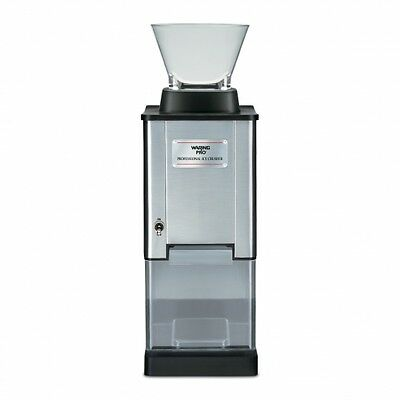 Waring IC70 Ice Crusher Full 1 Year Warranty Up to 50 Pounds of Ice Per Hour