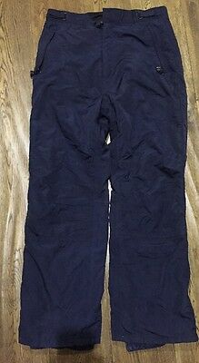 Men's Ski Trousers