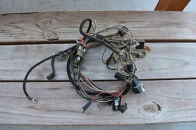 JOHN DEERE OEM Wiring Harness # GY20755 l120 l130 g110 145 ... on john deere 318 wiring-diagram, john deere solenoid wiring diagram, john deere l118 wiring harness, john deere tractor wiring, john deere lawn tractors brand, john deere lt120 transmission, john deere z225 wiring harness, john deere lawn tractor electrical diagram, john deere ignition wiring diagram, john deere wiring harness diagram, john deere 130 wiring-diagram, john deere stx38 wiring-diagram, john deere parts diagrams, john deere lx255 wiring-diagram, john deere l120 diagrams, john deere 50 wiring diagram, john deere la120 belt diagram, john deere d160 wiring harness, john deere mower wiring diagram, john deere model a wiring diagram,