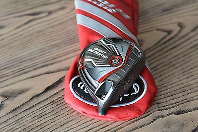 Great Big Bertha GBB 2016 Driver HEAD ONLY 9* - AWESOME SHAPE!