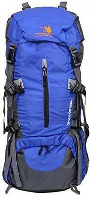 Freeknight Large Capacity Backpack Rucksack Luggage Bag Daypack For Outdoor