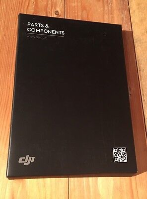 New DJI Remote Controller Monitor Hood For Tablet/Spare Part Number 57