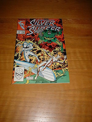 Silver Surfer (Vol3) 13.  July 1988. Nm Cond