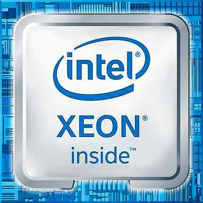 Intel Xeon QUAD CORE Processor W3565  (8M Cache, 3.20 GHz, 4.80 GT/s) SLBEV