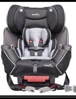 Evenflo Symphony Car Seat COVER Replacement