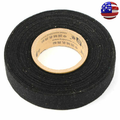19mmx15m Tesa Coroplast Adhesive Cloth Tape for Cable Harness Wiring Loom