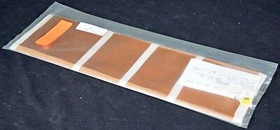 "NEW Tayco Engineering 16"" x 4"" Flexible Circuit Resistive Foil Heater 54-4331-35"