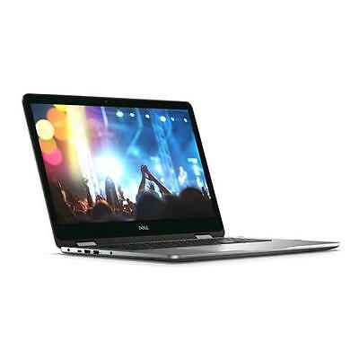 """Dell DELL INSPIRON 7779 17.3"""" TOUCH SCREEN i7 2.7GHz RAM 16GB-SSD 512GB-GEFORCE"""