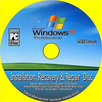 windows xp professional 2002 sp2 product recovery cd. Black Bedroom Furniture Sets. Home Design Ideas