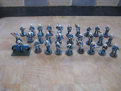 20mm Science Fiction Army
