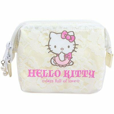Hello Kitty Beutel Sanrio (Japan Import)