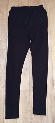New Look Maternity Over Bump Leggings Size Small 8-10