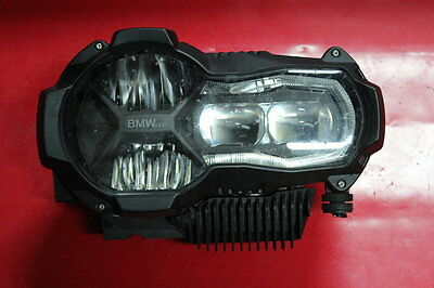 fanale faro led anteriore  bmw r 1200 gs  lc  2013 2016 front headlight LED