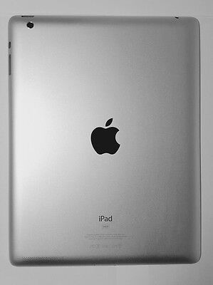 Apple iPad 2 2nd Gen 32GB or 64GB Wi-Fi New Replacement Rear Back Cover Housing