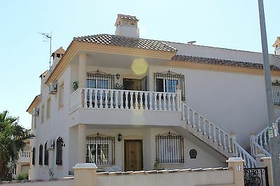 holiday home for rent in spain villamartin