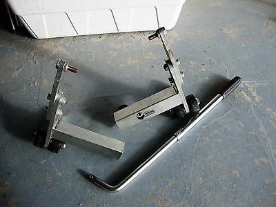Lifter BMW F650GS  F700GS Garage Centre Stand