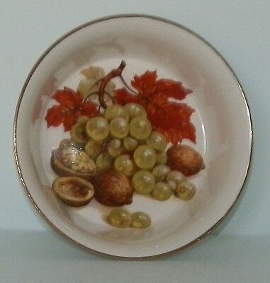 DARTMOUTH   POTTERIES  for  ELSENHAM QUALITY FOODS pin tray