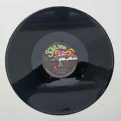 """The Whispers - Make It With You - 12"""" Vinyl Single"""