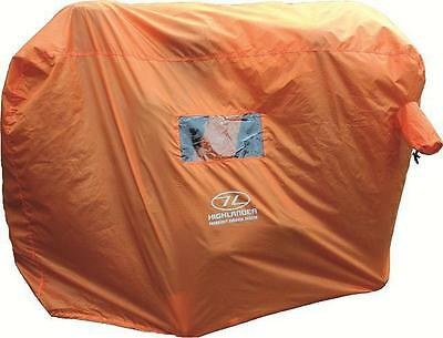 Highlander Water Resistant Windproof 2-3 Person Emergency Survival Shelter