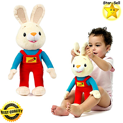 Bunny Soft Plush Baby Toys Child Shower Gifts Stuffed Animals Kids Toddler Dolls