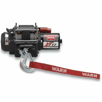 Warn 85700 XT17 Portable Winch Kit